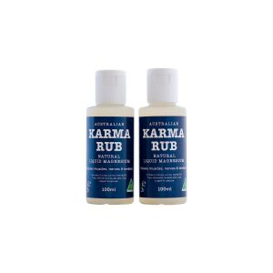 Liquid Magnesium 2 X 100ml