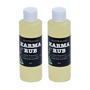 Liquid Magnesium 2 X 250ml